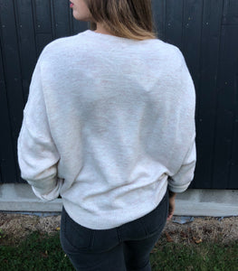 PULL LOOSE - ROSE PALE