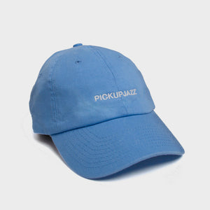 Pickupjazz Dad Hat