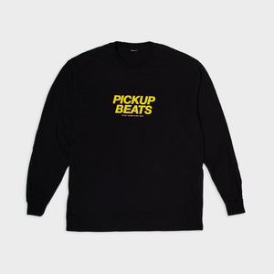 PickUp Beats Long Sleeve Shirt
