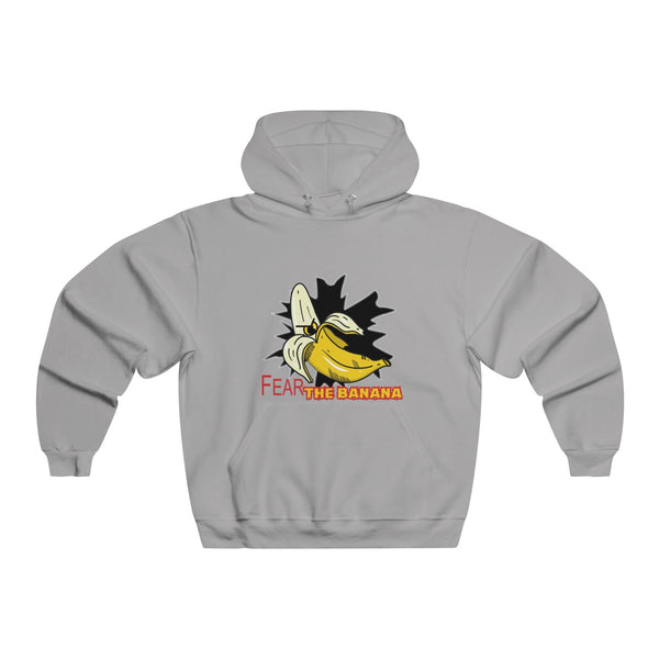 Fear the Banana Men's NUBLEND® Hooded Sweatshirt