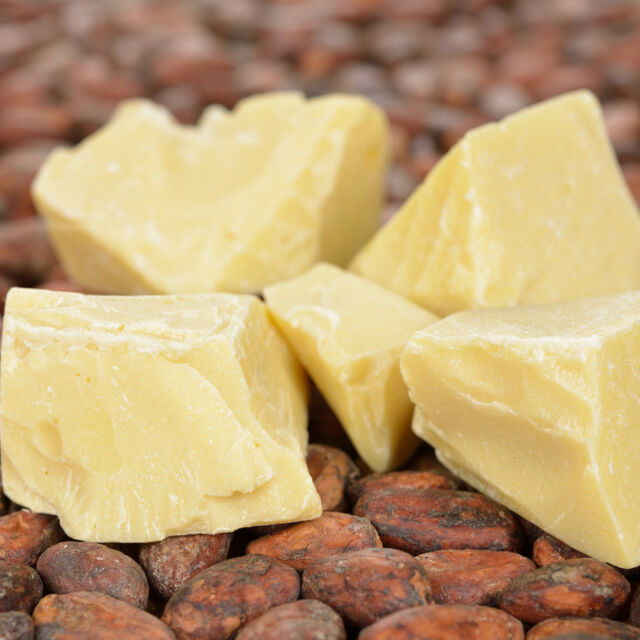 CACAO BUTTER -