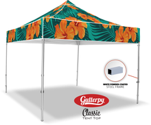 Load image into Gallery viewer, Aloha Everyday - Pop Up Tent and Frame