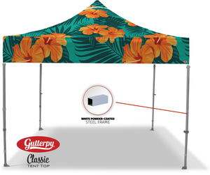 Aloha Everyday - Pop Up Tent and Frame