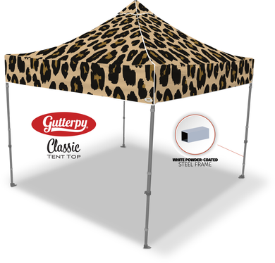 Ladies Night Out - Pop Up Tent and Frame