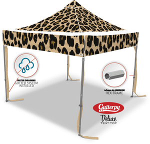 Ladies Night Out - Ready Made Pop Up Tent Top
