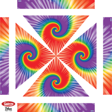 Load image into Gallery viewer, Classic Tie Dye