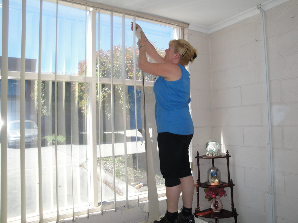 Blind Cleaning Melbourne Blind Cleaning And Blind