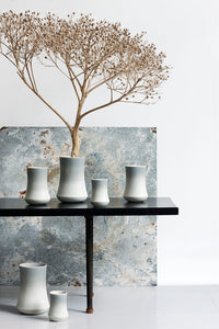 Skala Vase - Big - Grey