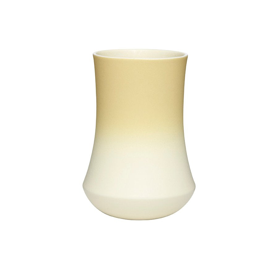 Skala Vase - Medium - Yellow