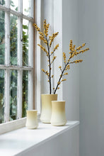 Load image into Gallery viewer, Skala Vase - Big - Yellow