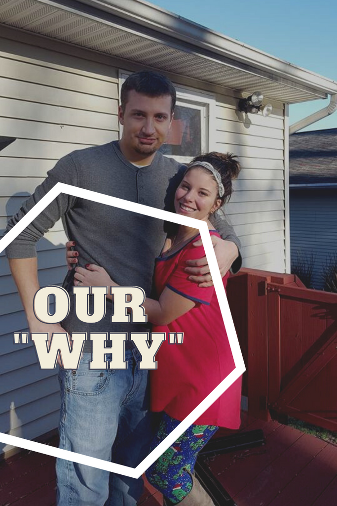 "Our ""Why"""