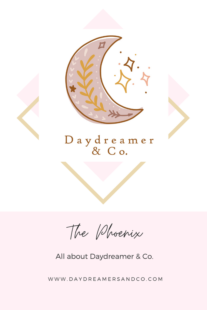 The Phoenix: About Daydreamer & Co.