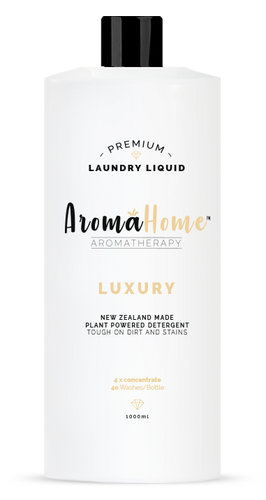 Luxury Laundry Liquid, 1000ml