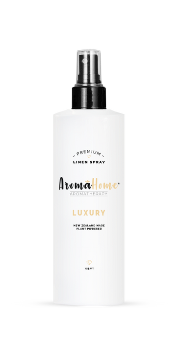 Luxury Linen spray, 125ml