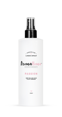 Passion Linen spray, 125ml