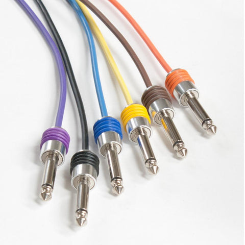 """A"" Series Patch Cables"