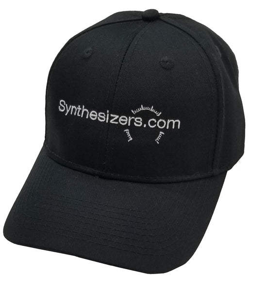 Synthesizers.com Hat