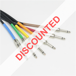 Discounted-Studio Patch Cables