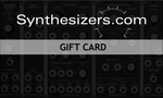 Synthesizers.com Gift Card