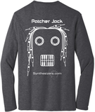 Long Sleeve Patcher Jack T-Shirt