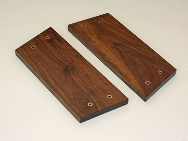 QCB11-SS-W Box11 Straight Walnut Sides
