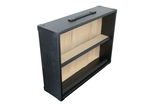 QCP22 Portable Cabinet, 22-Spaces