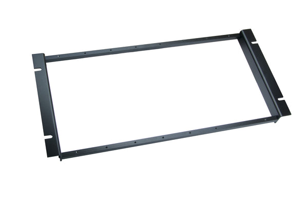 "QCR8 Rack Frame, 19"", 8-Spaces"