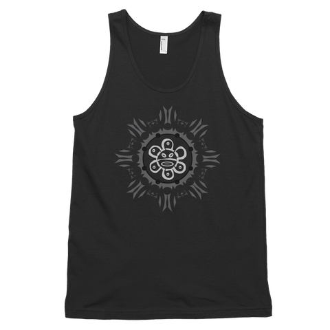 Men's Tank Top - Rebel Sun | Oceanupr : Oceanu del Caribe