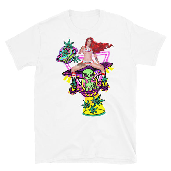 Planet Chronic T-Shirt
