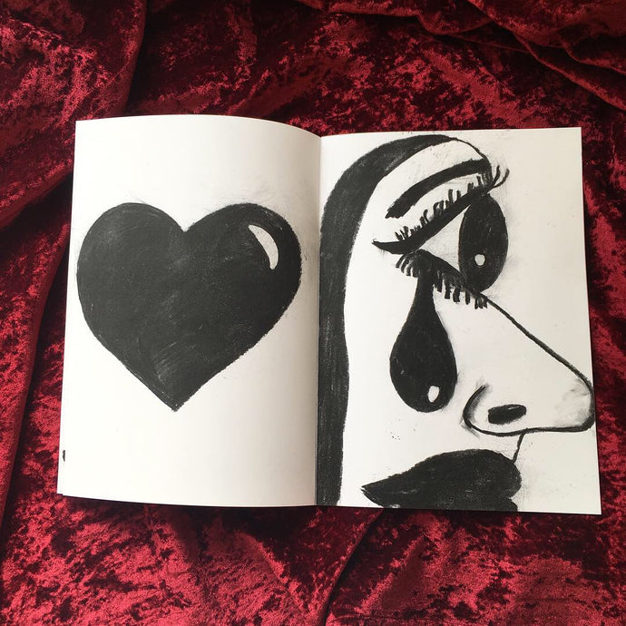 Love me tender (Zine)