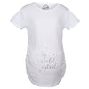 Baby It's Cold Outside Maternity Tshirt