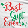 Best Gift Ever Maternity Tshirt