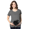 Turkey Smuggler Maternity Tshirt