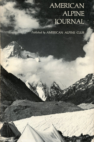 1976 - American Alpine Journal