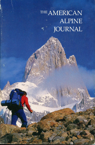 1986 - American Alpine Journal