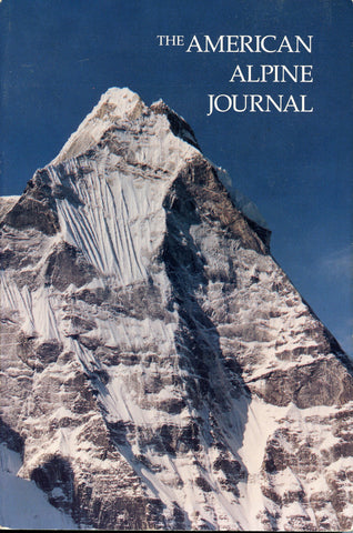 1987 - American Alpine Journal