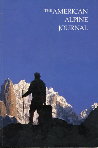 1991 - American Alpine Journal