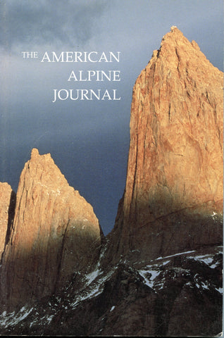 1994 - American Alpine Journal