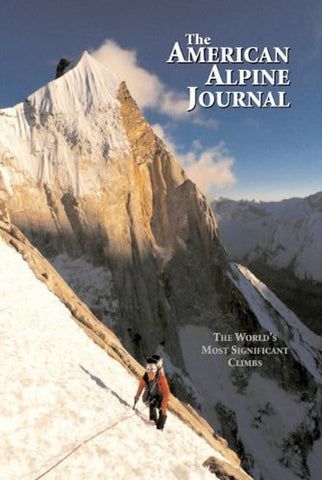2010 American Alpine Journal
