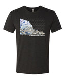 Climbers for Climate T-Shirt