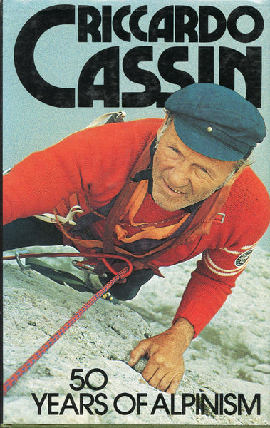 50 years of alpinism