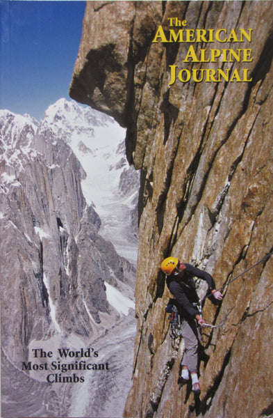 2005 American Alpine Journal