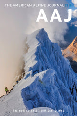 2015 American Alpine Journal
