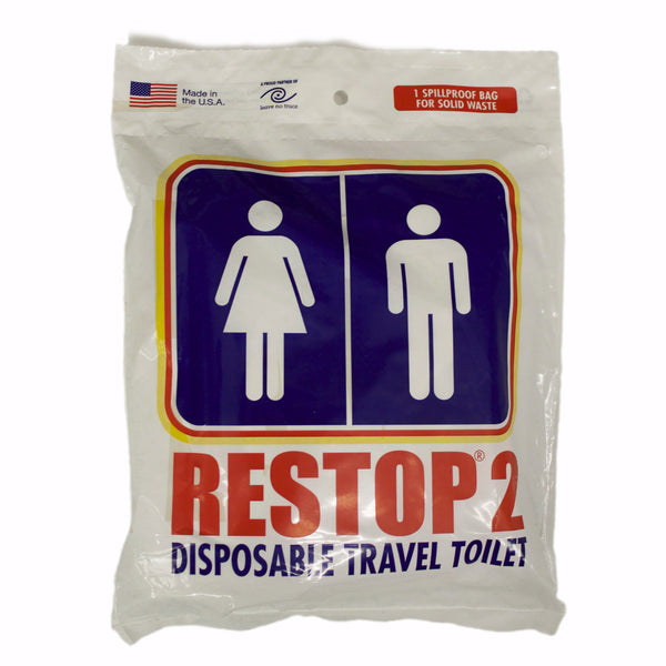 Restop 2 Disposable Bag