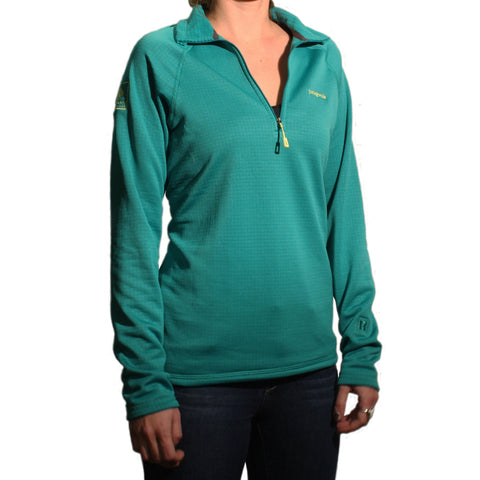 Women's Patagonia R1 Fleece Pullover
