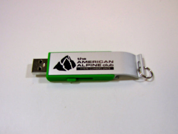 2013 Publications on AAC Thumb Drive Bottle Opener