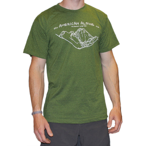 Men's Longs Peak T-Shirt