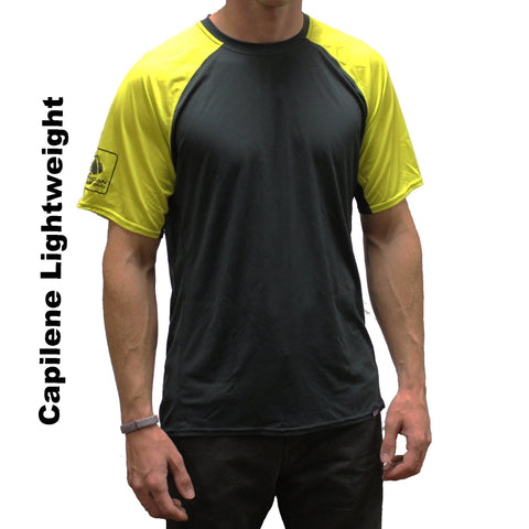 Patagonia Men's Capilene Lightweight T-Shirt