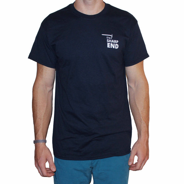 Sharp End T-Shirt