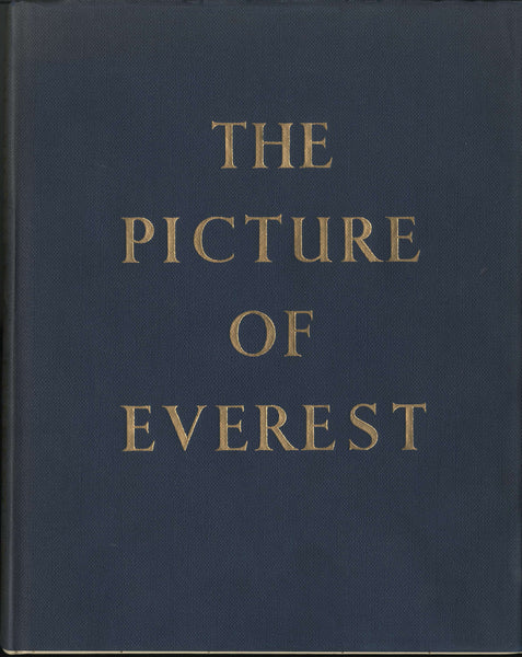 The Picture of Everest